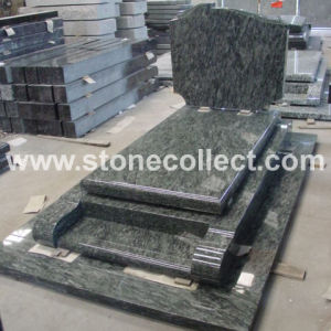 Olive Green Tombstones pictures & photos