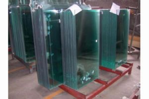 Supply Pilkington and Cdgm Glass in Stock pictures & photos