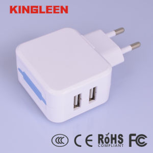 Europe Standard Wall Charger pictures & photos