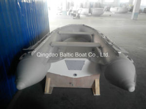 Inflatable River Rafts Fishing Boat Sale Ce 330 Rib pictures & photos