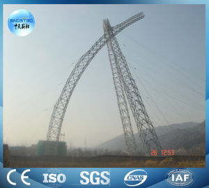 China Pipe Easy Installation High Quality TV Tower (Light Type) pictures & photos