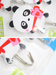 Powerful Hook in Panda Shape pictures & photos