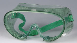 CE, En166 Safeyt Goggles, with Comptetive Price pictures & photos