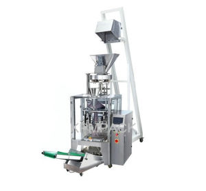 Peanut/ Chestnut/ Seed Coffee Bean Pouch Packaging Machine pictures & photos