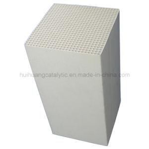 Ceramic Honeycomb Heat Regenerator Ceramic Honeycomb Catalyst pictures & photos