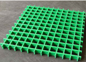 Fiberglass Reinforced Plastic Gratings pictures & photos