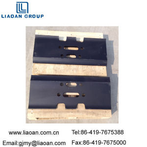 Excavator Spare Part Steel Excavator Track Shoe Ex200-2/5 pictures & photos