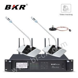 Wcs-201d Wireless Table Meeting System pictures & photos