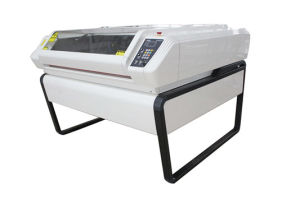 New Type Laser Cutting Machine for Cloth& Fabrics pictures & photos