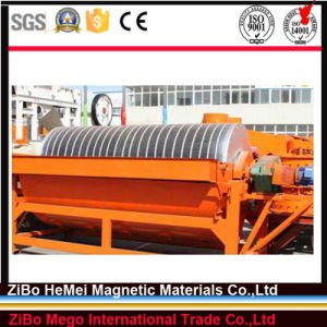 Dry Magnetic Separator for Sand, Rocks and Ores-2 pictures & photos
