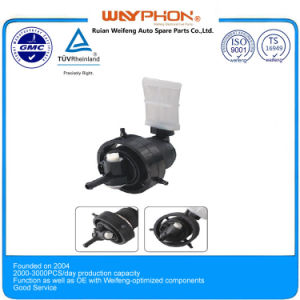 Electric Fuel Pump for Nissan: 17042-Vt200/ Opel: 815091, 90411794 (WF-4317) pictures & photos