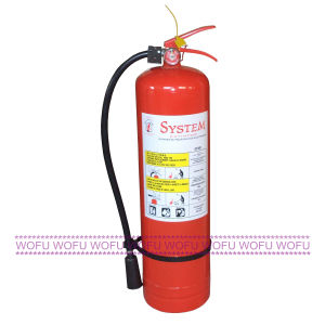 9kg ABC Stored Pressure Fire Extinguisher pictures & photos