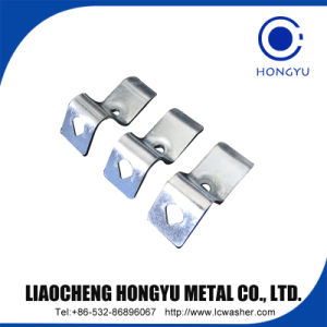 Leading Quality From Professional Factory Metal Stamping Parts pictures & photos