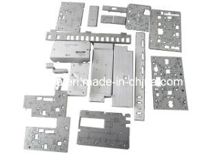 Sheet Metal Stamping Aluminium Parts