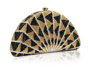 Full Crystal Evening Bag (EB3299) Fashion Clutch Bags