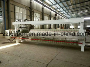 Automatic Sludge Deep Dewatering Membrane Filter Press pictures & photos