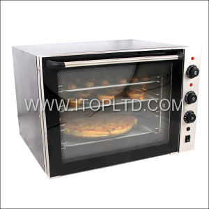 Commercial Stainless Steel Electric Convection Baking Oven (K-CO1) pictures & photos