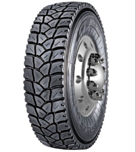 Wholesale Linglong 295/75r22.5 11r22 Heavy Truck Drive Tires pictures & photos