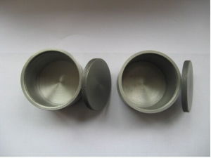 Customized Size Molybdenum Crucible for Coating pictures & photos
