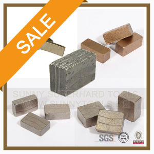 Stone Sintered Diamond High Quality Cutting Tools pictures & photos