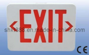 Exit Sign pictures & photos