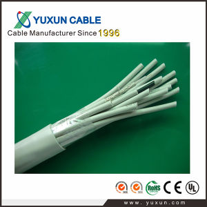 Multi-Core Bt3002 Coaxial Cable with 6 /8/12/16/18 Cores