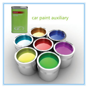 Scc Factory Directly Sold 1k Metallic Paint