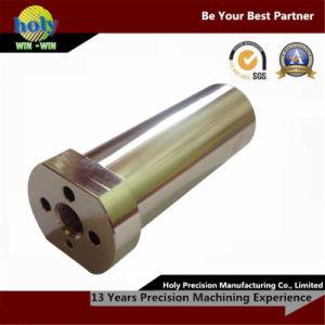 Aluminum CNC Machining Part, CNC Turning pictures & photos