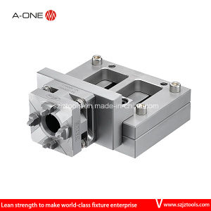 Erowa Stainless Steel Adjustable Wire Cut Vise 3A-200006 pictures & photos
