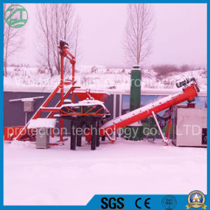 Organic Fertilizer Production of Granulation Equipment pictures & photos