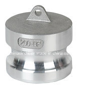 Dust Plug Camlock Coupler Quick Fitting pictures & photos