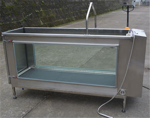 The Motorized Underwater Pet Treadmill (UYS-SC480) pictures & photos