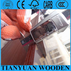 12mm/15mm/18mm Film Faced Shuttering Plywood / Concrete Formwork Plywood pictures & photos