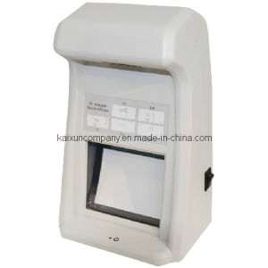 LCD Display IR Detector for Any Currency pictures & photos