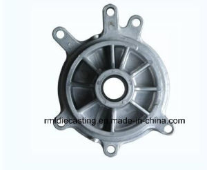OEM Aluminum/Aluminium/Alloy Auto Part for Machine/Machinery Part