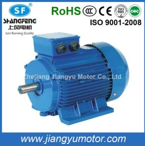 China 600v high efficiency ac motors three phase motor High efficiency motors