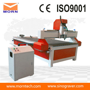 Wood Cutting CNC Router Machine 1300*2500 pictures & photos