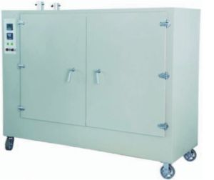 Shrikage Oven for Fabric and Yarn Yg741