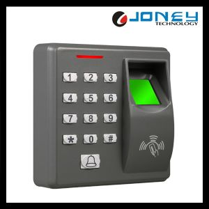 Biometric Fingerprint & RFID Reader Access Controller (X7) pictures & photos
