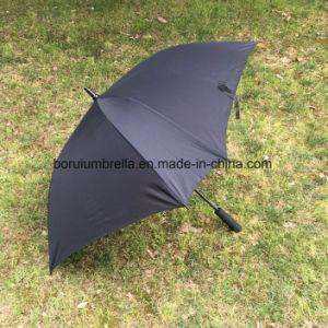 Square Shape Golf Umbrella pictures & photos