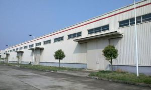 Movable Steel Structure Workshop and Warehouse Building (Steel Frame) pictures & photos