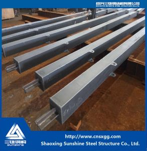 Steel Structure Energy Dissipation Brace pictures & photos