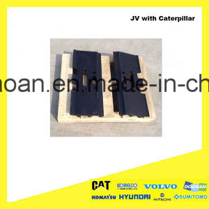 Heavy equipment Undercarriage Spare Parts Excavator Steel Track Shoe PC200 pictures & photos