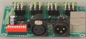 12 Channels DMX Decorder/Driver/Dimmer pictures & photos