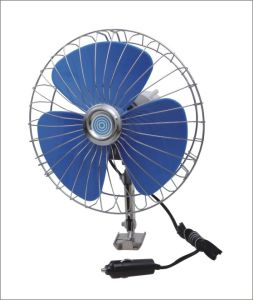 Win-116 12V 8 Inch Car Fan pictures & photos