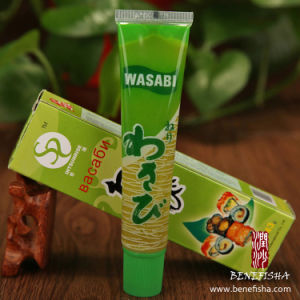43G Wasabi Paste for Japanese Sushi pictures & photos