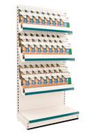 Book Euro Shelving pictures & photos