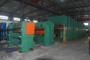 Popular Rubber Machine Textile Core Conveyor Belt Line pictures & photos