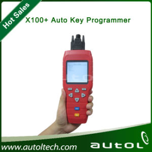 2015 Updated Version Original X100 PRO X-100 PRO Auto Key Programmer pictures & photos