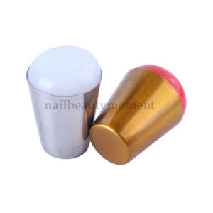 Nails Art Stamper 4cm Silicone Beauty Stamping Tool (SNA24) pictures & photos